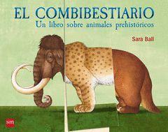 COMBIBESTIARIO, EL. (PRE-VENTA, FECHA ESTIMADA 8 DE NOVIEMBRE)