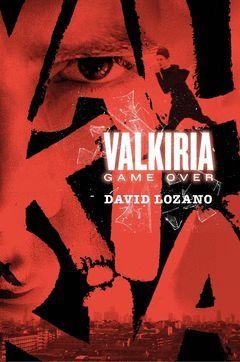 VALKIRIA. GAME OVER