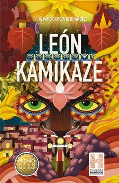 LEON KAMIKAZE.PREMIO HACHE