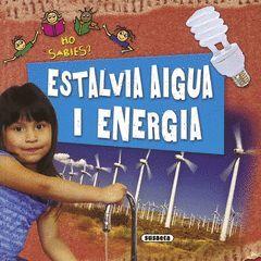 (CAT).ESTALVIA AIGUA I ENERGIA.(HO SABIES?)