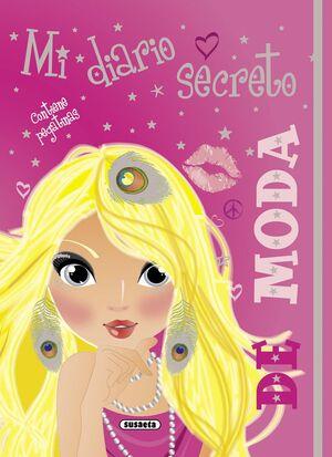 MI DIARIO SECRETO DE MODA