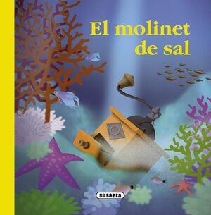 EL MOLINE DE SAL