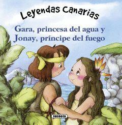 GARAY Y JONAY