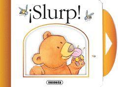 ¡SLURP!