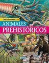 ENCICLOPEDIA DE ANIMALES PREHISTÓRICOS.SUSAETA-INF-DURA