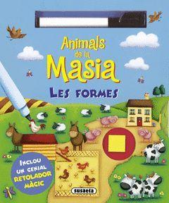 ANIMALS DE LA MASIA - LES FORMES