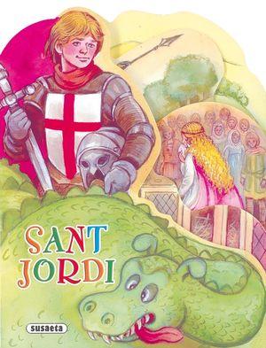 SANT JORDI