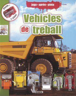VEHICLES DE TREBALL