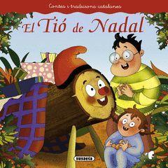 EL TIÓ DE NADAL