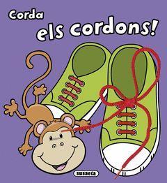 CORDA ELS CORDONS!