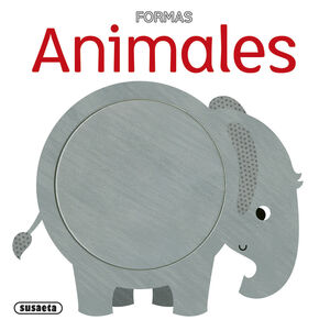 FORMAS ANIMALES