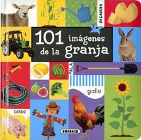 101 IMAGENES DE LA GRANJA