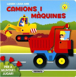 CAMIONS I MAQUINES            S5035003