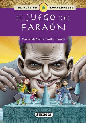 JUEGO DEL FARAÓN EL