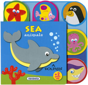 SEA ANIMALS (INGLES)