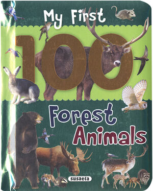 FOREST ANIMALS                S2709003