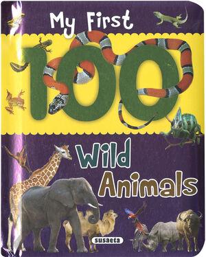WILD ANIMALS                  S2709004