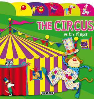 THE CIRCUS                    S0619005
