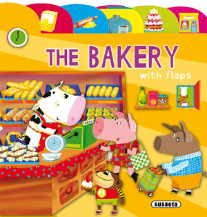 THE BAKERY                    S0619006