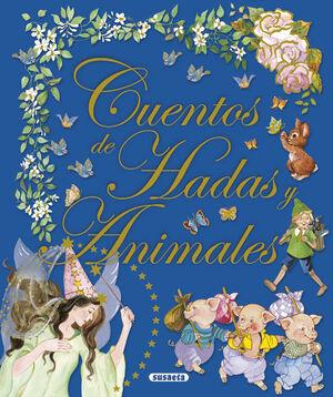 CUENTOS DE HADAS Y ANIMALES