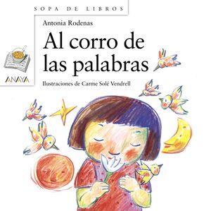 AL CORRO DE LAS PALABRAS