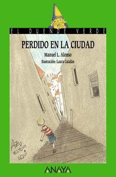 191. PERDIDO EN LA CIUDAD