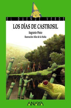188. LOS DÍAS DE CASTROSIL