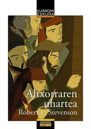 ALTXORRAREN UHARTEA