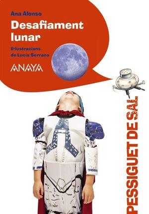 DESAFIAMENT LUNAR. ANAYA-RUS-INF