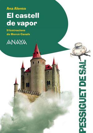 CASTELL DE VAPOR,EL. ANAYA-RUS-INF