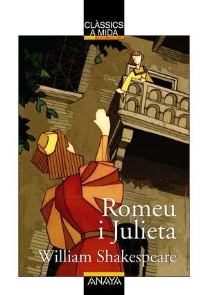 ROMEU I JULIETA.ANAYA-RUS-INF