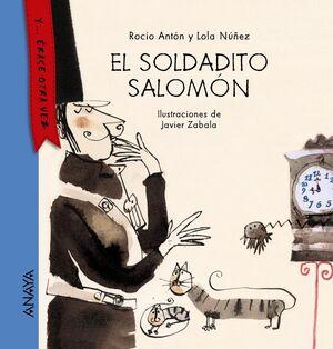 SOLDADITO SALOMÓN,EL.ANAYA