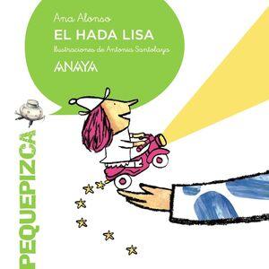 HADA LISA, EL.PEQUEPIZCA.ANAYA.INF-RUST