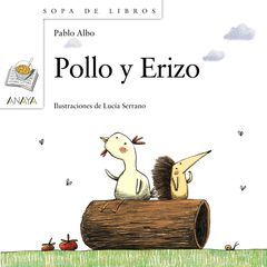 POLLO Y ERIZO