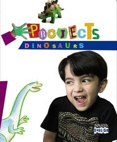 THE DINOSAURS.