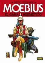 METAL HURLANT-06.EL GARAJE HERMETICO.NORMA-TDURA.COMICS