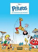 LOS PITUFOS-002.LA FLAUTA DE LOS PITUFOS.NORMA