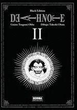 DEATH NOTE BLACK EDITION-03.NORMA.COMIC
