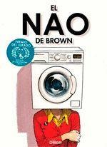 NAO DE BROWN, EL.NORMA.TDURA.COMIC
