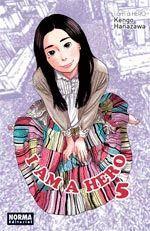 I AM HERO 05
