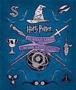 GRAN LIBRO DE LOS ARTEFACTOS DE HARRY POTTER,EL