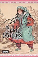 BRIDE STORIES 08