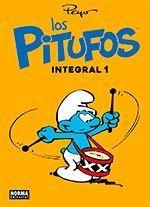 LOS PITUFOS.EDICION INTEGRAL-001.NORMA