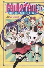 FAIRY TAIL BLUE MISTRAL 1