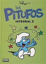 LOS PITUFOS.EDICION INTEGRAL-002.NORMA
