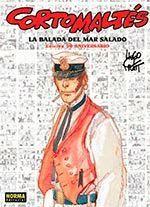 BALADA DEL MAR SALADO EDICION 50 ANIVERSARIO,LA