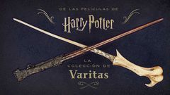 HARRY POTTER.LA COLECCION DE VARITAS.NORMA-DURA
