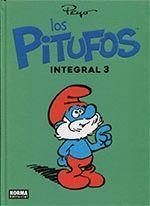 LOS PITUFOS.EDICION INTEGRAL-003.NORMA