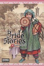 BRIDE STORIES 09