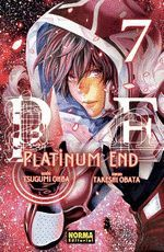 PLATINUM END 7